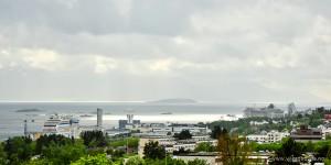 Molde skyline