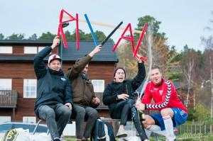 Rival - Smøla 3-2